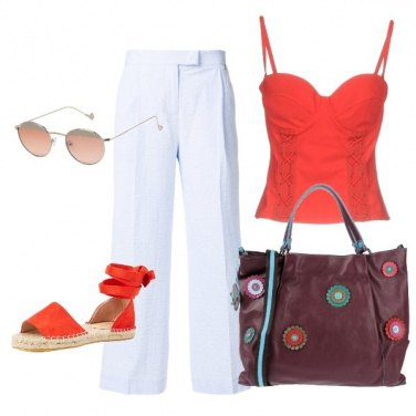 Outfit Ciliegia