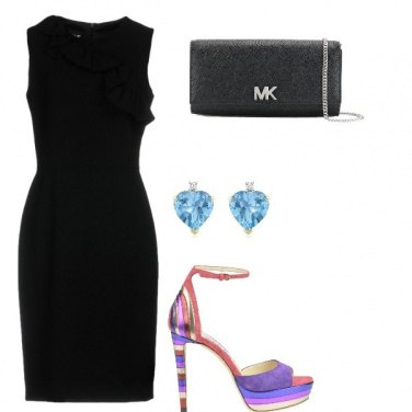 Outfit Chic #9154