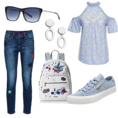 Outfit Basic#325