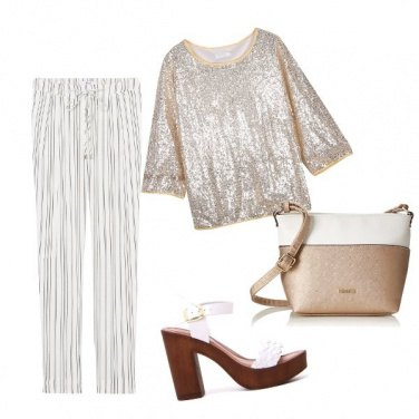 Outfit Sparkling