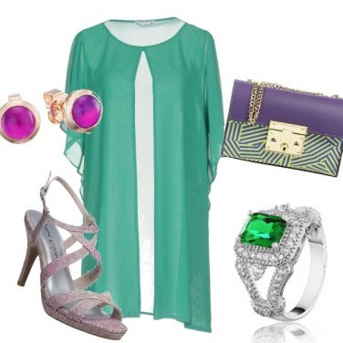 Outfit Chic #9164