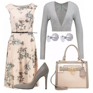 Outfit Blush