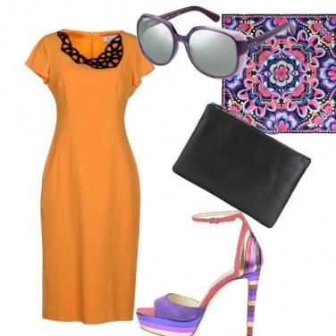 Outfit Trendy #13825
