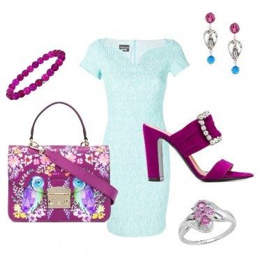 Outfit Bon Ton #6508
