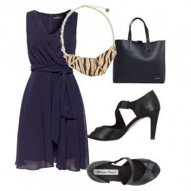 Outfit Basic #8951