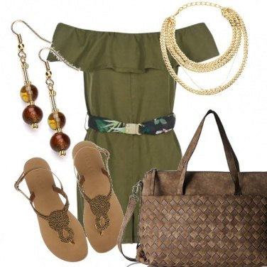 Outfit Total look #116206