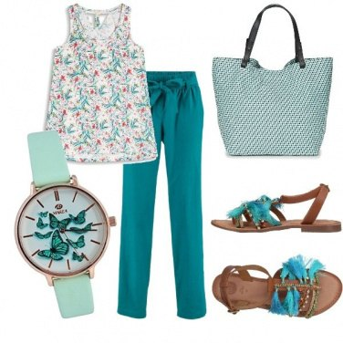 Outfit Basic #8955