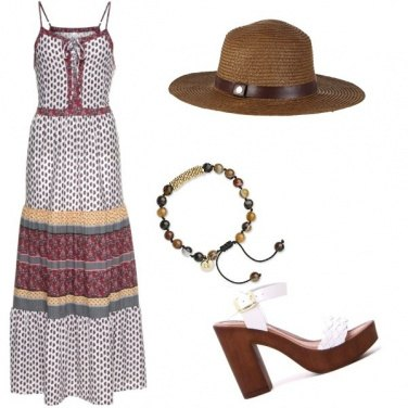 Outfit Etnico #2202