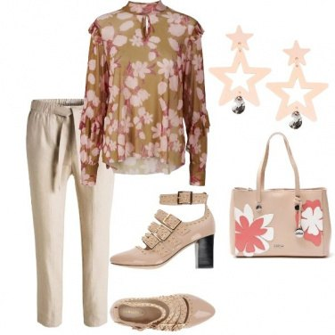 Outfit Trendy #13832
