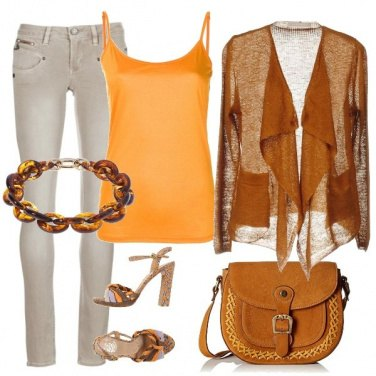 Outfit Trendy #13841