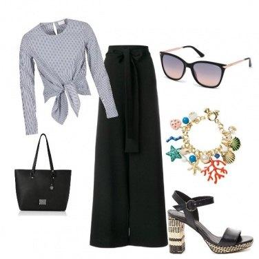 Outfit Ufficio con stile