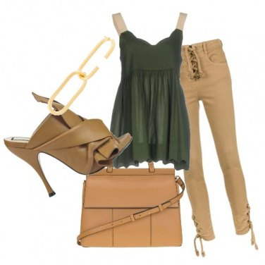 Outfit Total look #116252