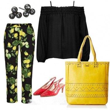 Outfit Lemon