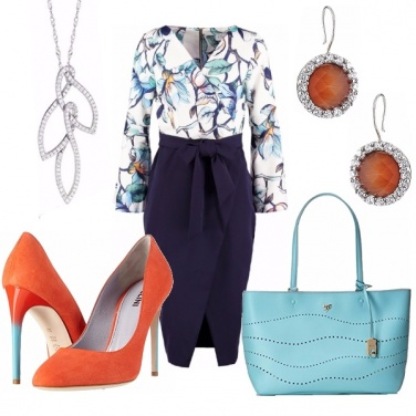 Outfit 8 settembre