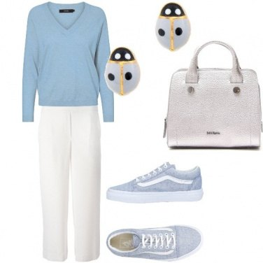 Outfit Trendy #13846