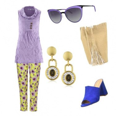 Outfit Basic #8962