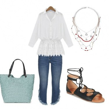 Outfit Urban #4462