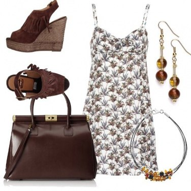 Outfit Trendy #13855