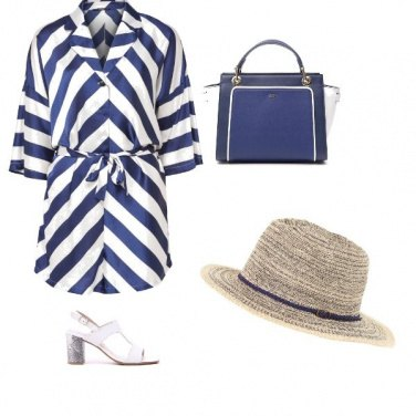 Outfit Trendy #13856