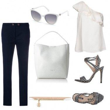Outfit Bon Ton #6521
