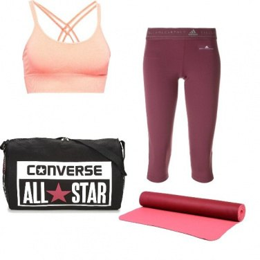 Outfit Total look #116317
