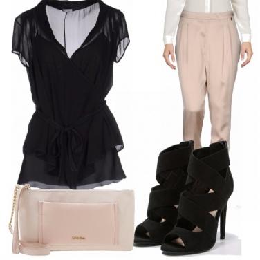 Outfit Semplicemente...