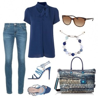 Outfit Basic #8964