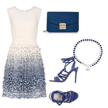 Outfit Bon Ton #6524