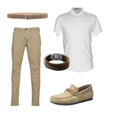 Outfit Bracciale uomo