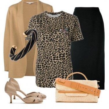 Outfit Bon Ton #6525