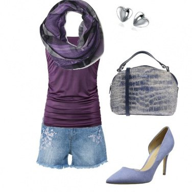 Outfit Trendy #13864