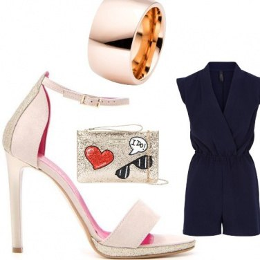 Outfit Chic #9184