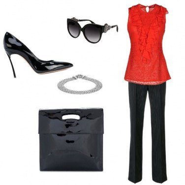 Outfit Total look #116382