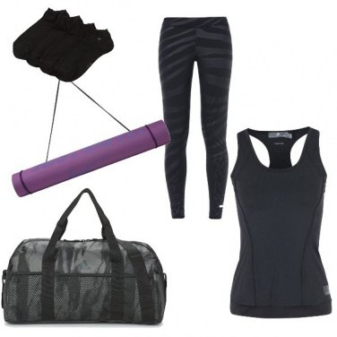 Outfit Basic #8971