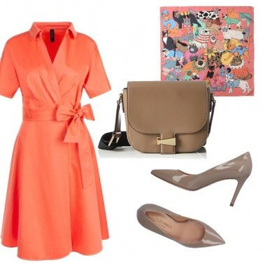 Outfit Chic #9185