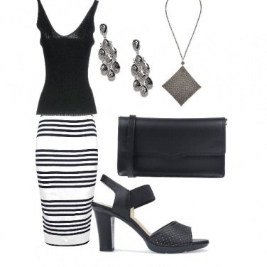 Outfit Chic #9188