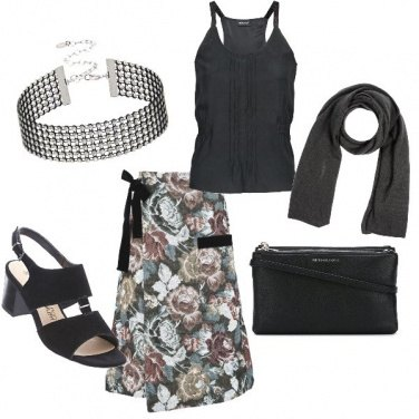 Outfit Trendy #13873