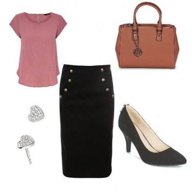 Outfit Moda low cost