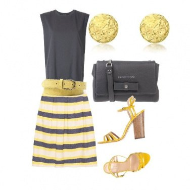 Outfit Trendy #13877