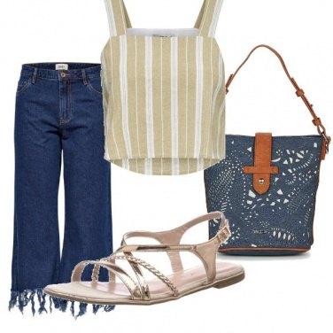 Outfit Le frange