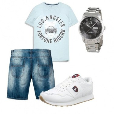 Outfit Casual #3240