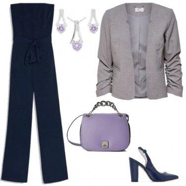 Outfit Outfit da ufficio