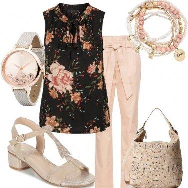 Outfit Bon Ton #6534