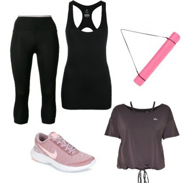 Outfit Total look #116448