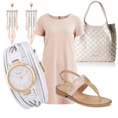 Outfit Basic #8980