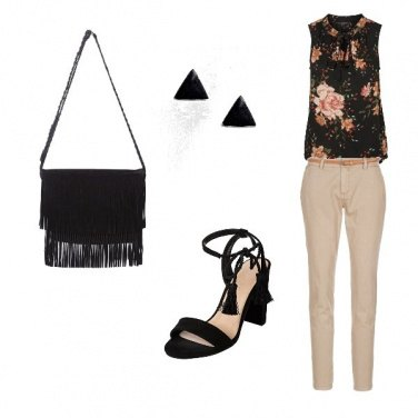Outfit Basic #8984