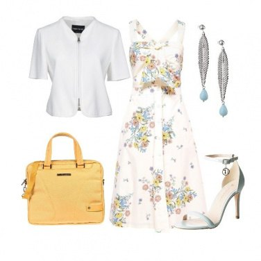 Outfit Fresco e comodo