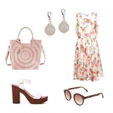 Outfit Pinky