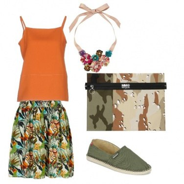 Outfit Trendy #13890