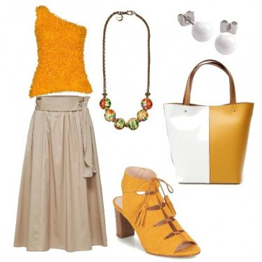 Outfit Trendy #13894